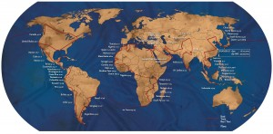 Map 地图